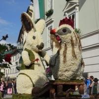Die Osterhasenwerkstatt