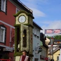 Das siebente Geißlein im Uhrenkasten