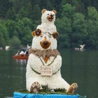 Bärenbrueder aus Walt Disney