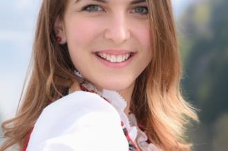 Maria Benischek