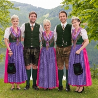 Narzissenfest 2015