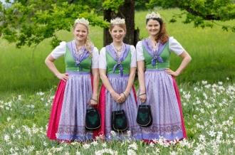 60. Narzissenfest im Ausseerland-Salzkammergut