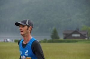 1. Michael Berger aus Gaal in 28.06,4