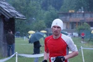 3. Greiner Stefan aus Bad Ischl, in 29.37.9