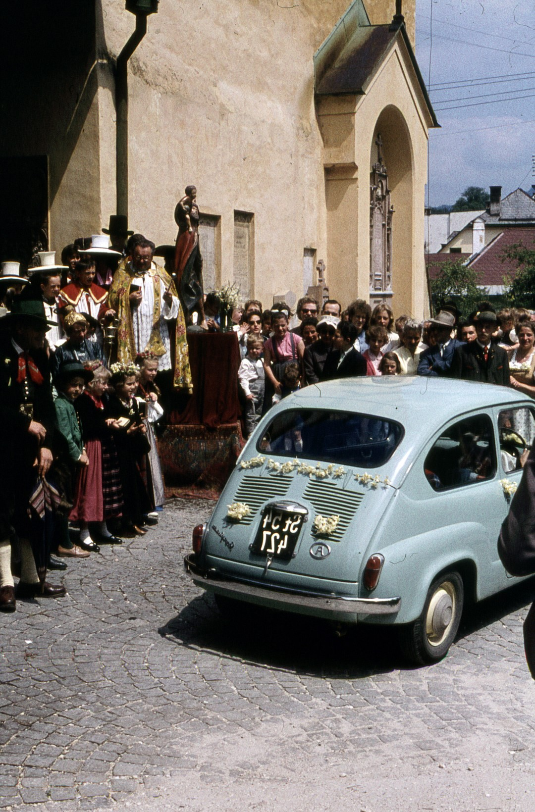 60 Jahre Narzissenfest (0)