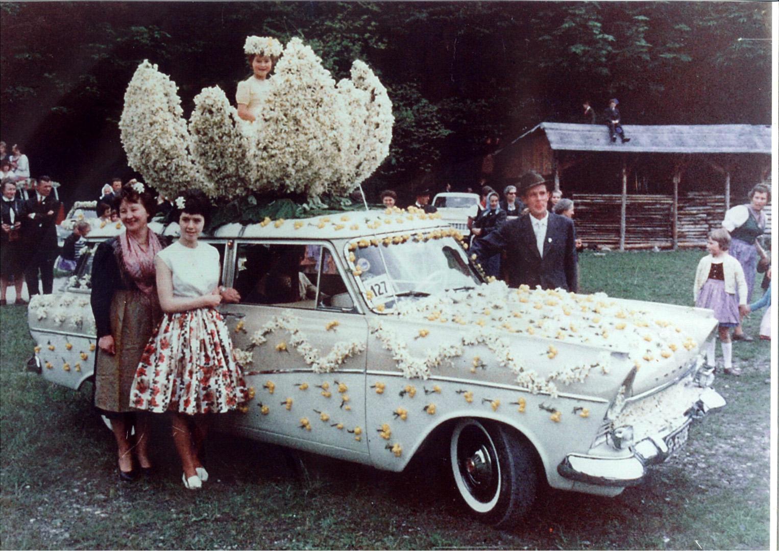 60 Jahre Narzissenfest (1)