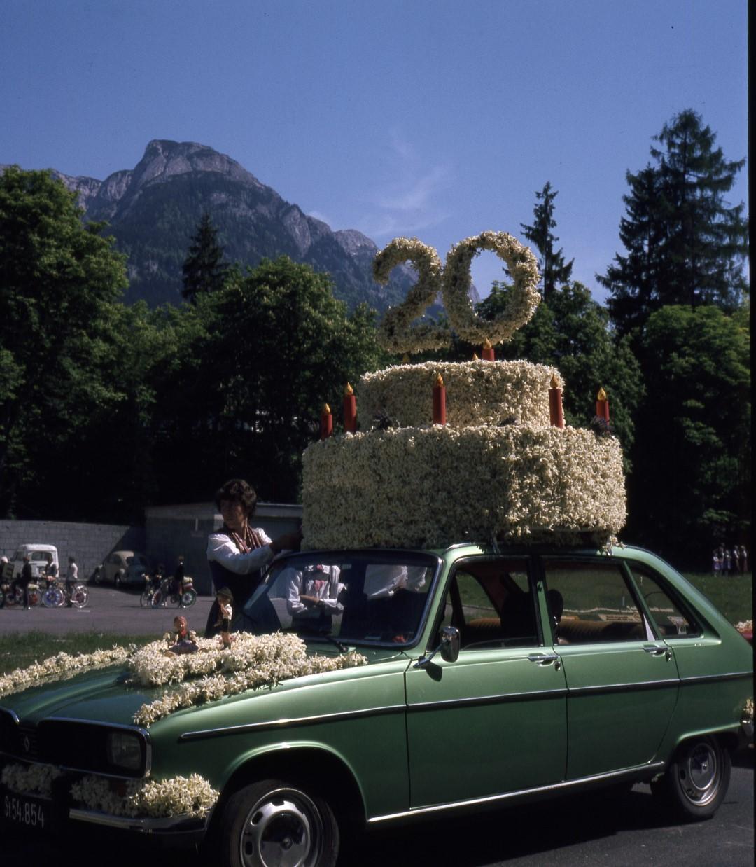 60 Jahre Narzissenfest (2)