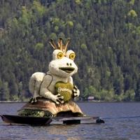 2. Froschkönig