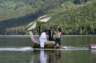 13_Lebensfrische im Salzkammergut_Narzissen Vital Resort