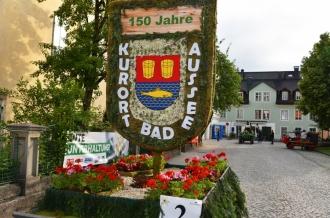 2_150 Jahre Kurstadt Bad Aussee -Wappen_Kaufleute Bad Aussee