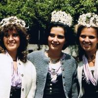 Narzissenfest 1985