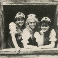 Narzissenfest 1987