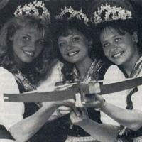 Narzissenfest 1988
