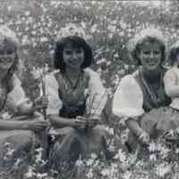 Narzissenfest 1990