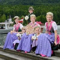 Narzissenfest 2014